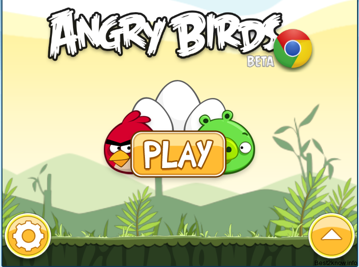 Free online angry birds game best 2 know angry birds main page angry birds in game voltagebd Gallery