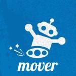 Mover.io Logo