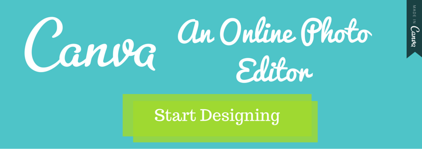 Canva - Online Photo Editor